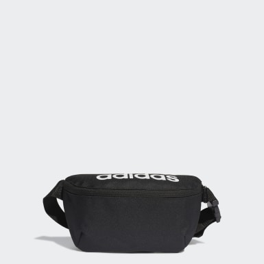 Training Black Daily Waist Bag