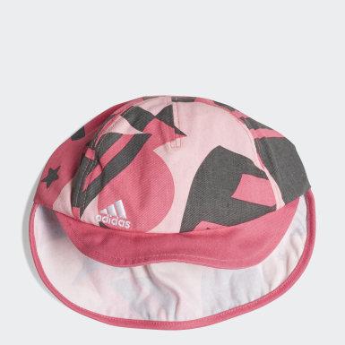розовый Кепка