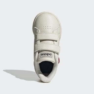 Sapatos Roguera Cinzento Criança Treino