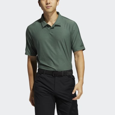Men Golf Black Go-To Five-Pocket Shorts