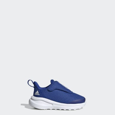 Kids Running Blue FortaRun AC Running Shoes
