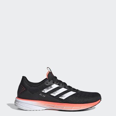 Zapatillas para correr SL20 Negro Mujer Running