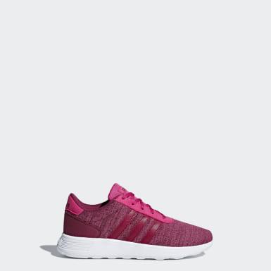 Mädchen Running Lite Racer Schuh Rosa