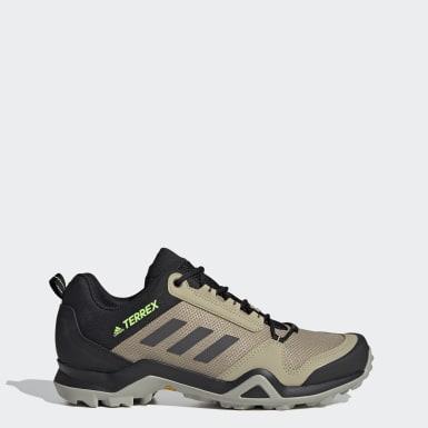Zapatillas Terrex AX3 Beige Hombre adidas TERREX