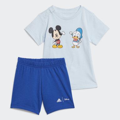 Infants Lifestyle Blue Disney Track Suit