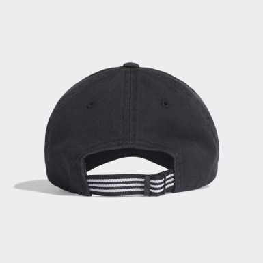Volleyball Black Dad Cap