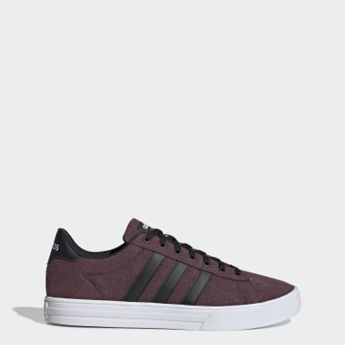 Men Originals Burgundy Daily 2.0 Shoes