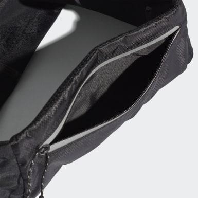 Τρέξιμο Μαύρο Run Belt Plus
