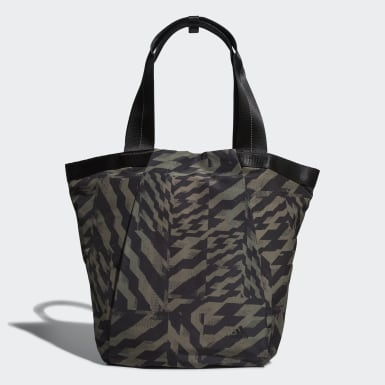 Bolso Pequeño Favorite Graphic Tote Verde Mujer Training