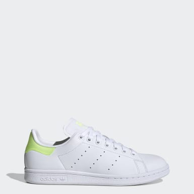 Scarpe Stan Smith Bianco Donna Originals