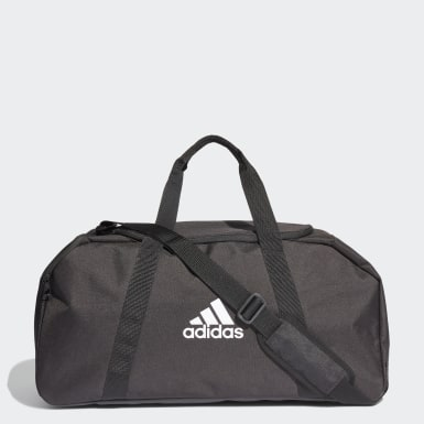 Soccer Black Tiro Primegreen Duffel Bag Medium