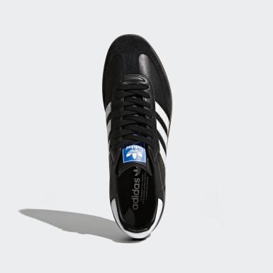 Originals Siyah Samba OG Ayakkabı