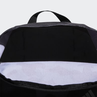 Classic Allover Print Backpack