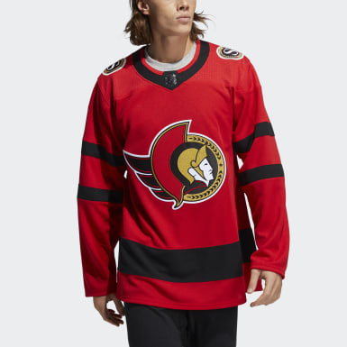 Hockey Ottawa Senators Adizero Reverse Retro® Authentic Pro Jersey