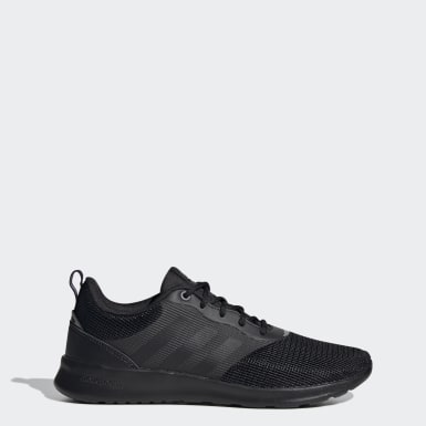 Women's Essentials Black QT Racer 2.0 Shoes