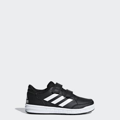 Børn Løb Sort AltaSport sko