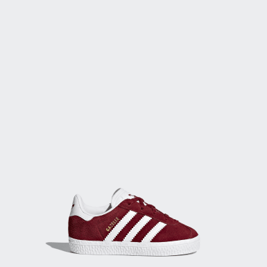 ca41c1e21b Gazelle - rouge | adidas France