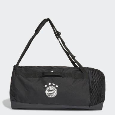 Football Black FC Bayern Duffel Bag M