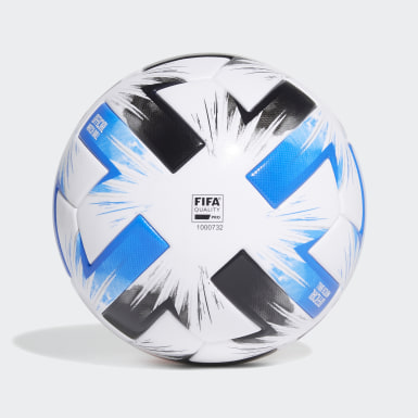 Fußball Tsubasa Pro Ball Weiß