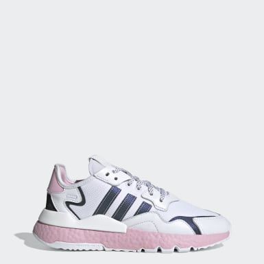 Women Originals Nite Jogger Shoes