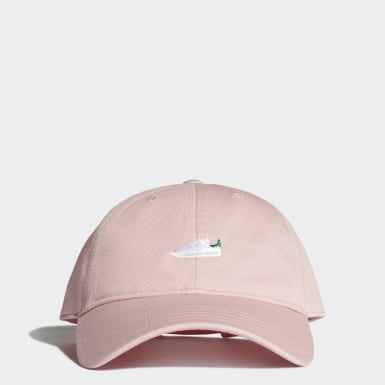 Casquette Stan Smith Rose Originals