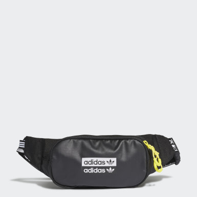 Originals Svart R.Y.V. Waist Bag