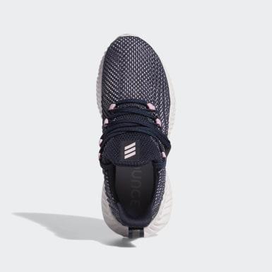 Kadın Koşu Mavi Alphabounce Instinct Ayakkabı