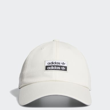 Stacked Forum Strap-Back Hat
