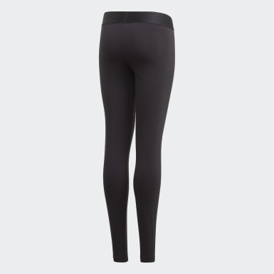 Tight Must Haves Noir Filles Training