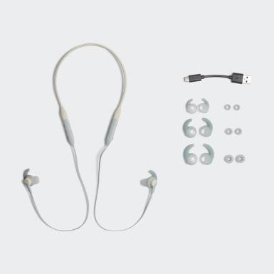 Løb Türkis adidas RPD-01 SPORT-IN EAR hovedtelefoner