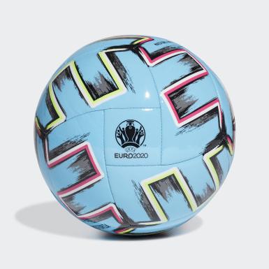 Balón de fútbol playa Uniforia Pro Azul Fútbol