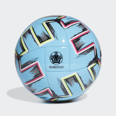 бирюзовый Мяч для пляжного футбола Uniforia Pro