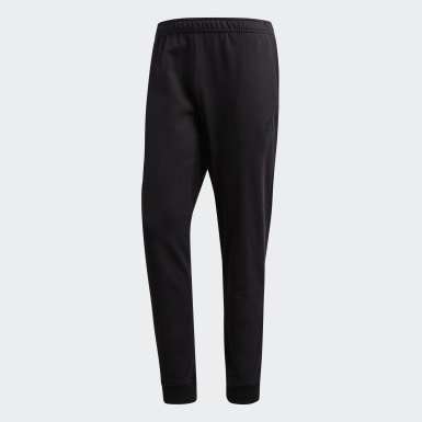 Pantalón Tango Negro Hombre Fútbol