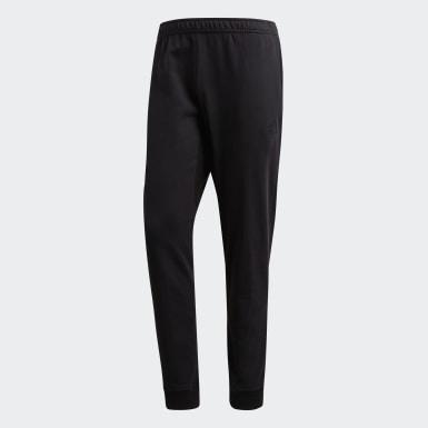 Muži Fotbal černá Sportovní kalhoty Tango