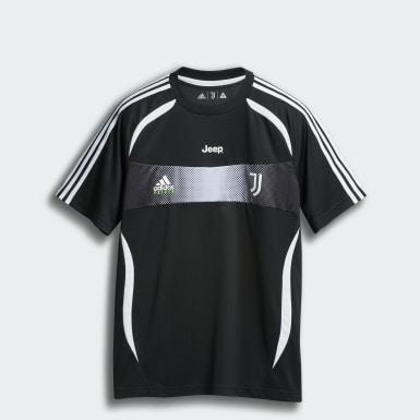 T-shirt Nero Uomo Originals