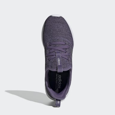 Chaussure Cloudfoam Pure pourpre Enfants Essentials