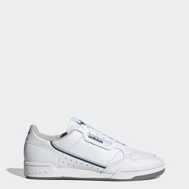 Originals สีขาว รองเท้า Continental 80