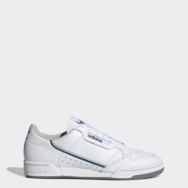 Ženy Originals biela Tenisky Continental 80