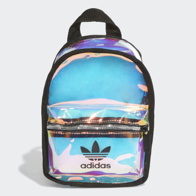 Dam Originals Grå Mini Backpack