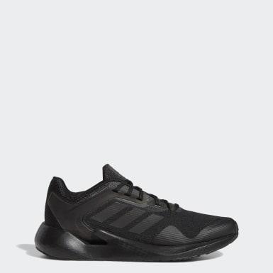 Sapatos Alphatorsion Preto Homem Running