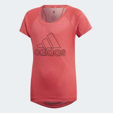 Camiseta YG TR CHILL TEE