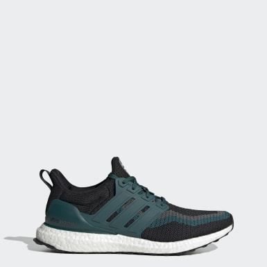 Running Black Ultraboost DNA x Arsenal Shoes