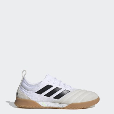 белый Футбольные бутсы Copa 20.1 IN