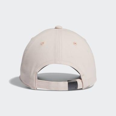 Women Training Pink Impulse Hat