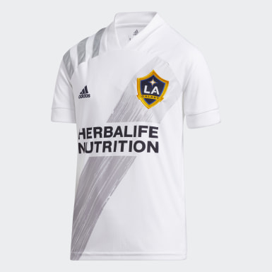 Youth Soccer Not Defined LA Galaxy 20/21 Home Jersey