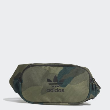 Sac banane Camo Multicolore Originals