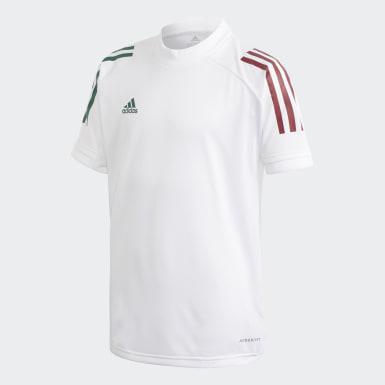 FMF TR JSY Y Blanco Niño Fútbol