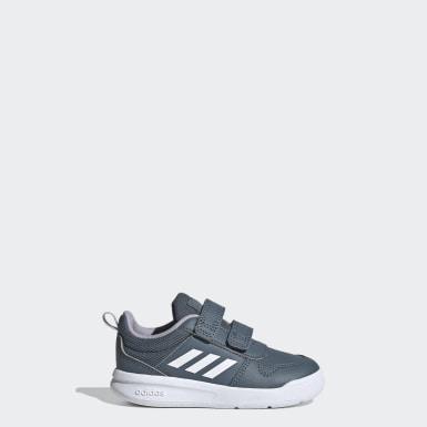 Børn Løb Grøn Tensaur sko