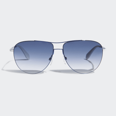 Originals Originals Sonnenbrille OR0004 Blau