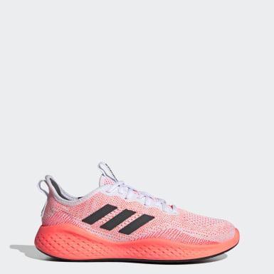 ผู้หญิง วิ่ง สีขาว รองเท้า Fluidflow